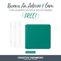 New Advisor Special: Exclusive Emerald 12x12 Album