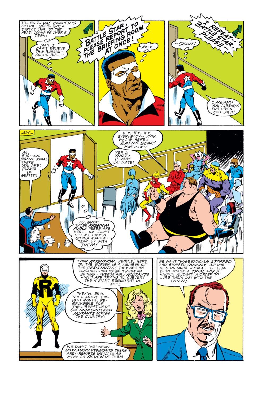 Captain America (1968) Issue #346 #276 - English 11