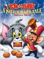 Tom And Jerry: Vũ Điệu Đêm Giáng Sinh