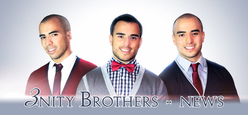 3NITY BROTHERS NEWS