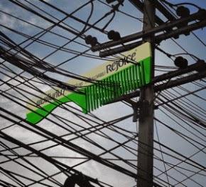 sisir kabel