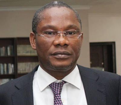 Nwabueze Obi Appointed As Acting DG of Maritime Agency, NIMASA