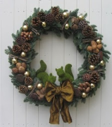 Christmas Wreaths 2013