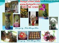 Bunga Untuk Perayaan Imlek