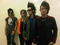 Biografi Biodata J-Rocks Band