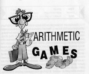 5 Contoh Aritmatik Game yang Menyenangkan