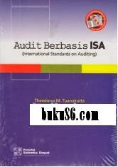 Audit Berbasis ISA oleh Theodorus M