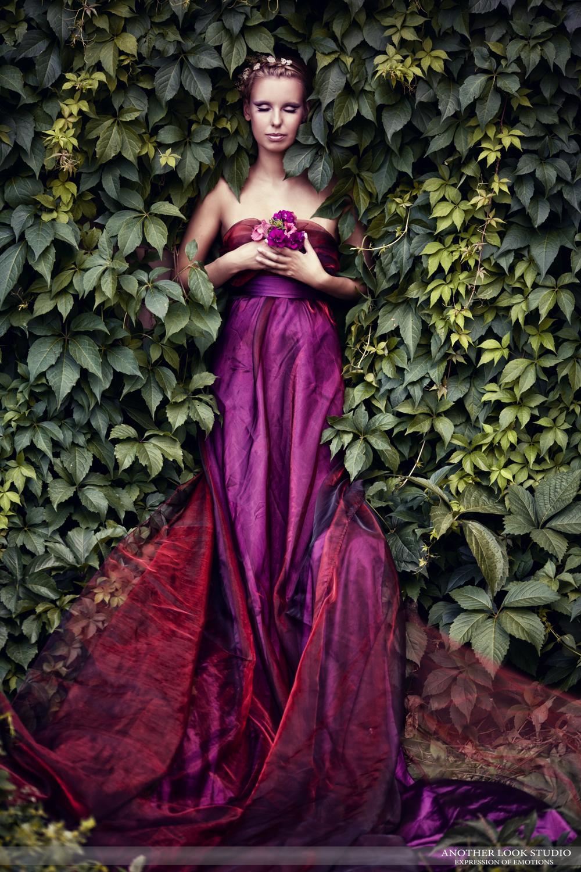 Сказочные Платья Для Фотосъемки