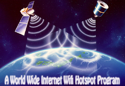 Hackers Plan to Launch Satellite for Internet to Bypass SOPA