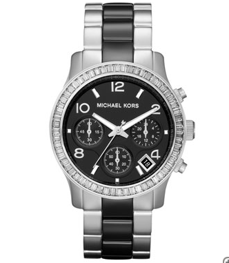 Michael Kors Watches   Michael Kors Watches Black Ceramic