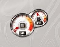 Normalny poziom CPU w spoczynku