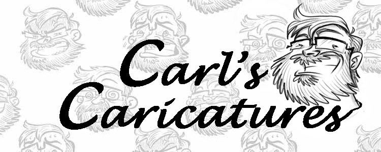 Carl's Caricatures