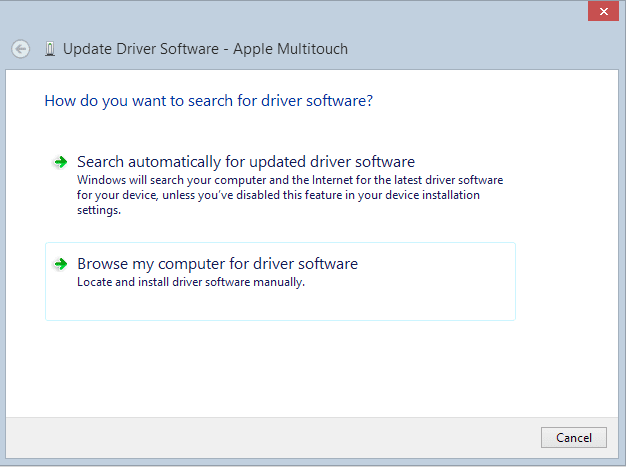 Device Driver Software For Windows 10