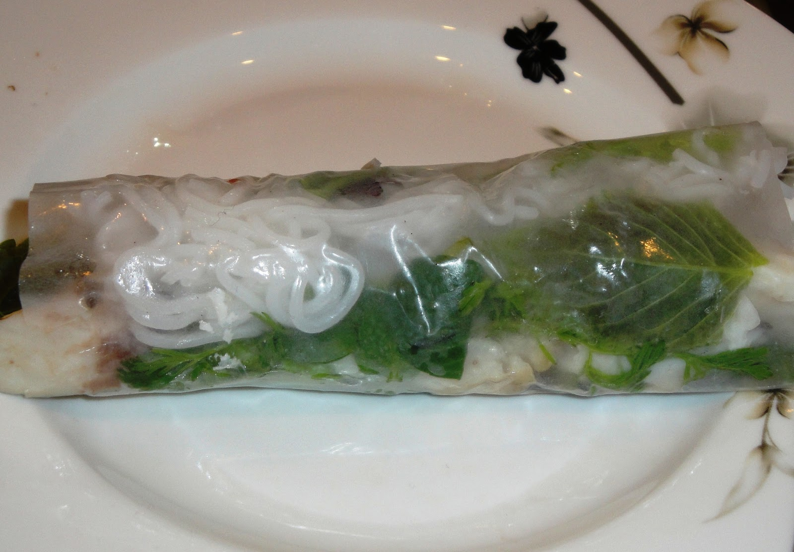 Steamed fish rolls recipe dishmaps for How to steam fish