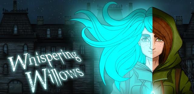 Whispering Willows v1.29 Apk Miki