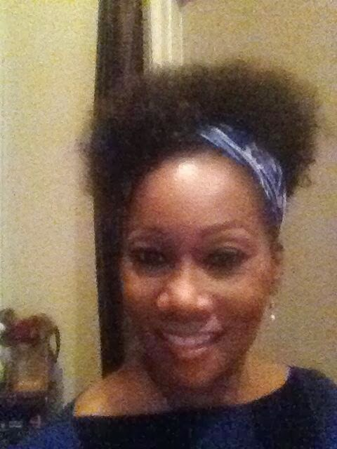 Yolanda Adams Posts Transitioning Hair Photo On Facebook