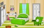 Diamond Bedroom Escape