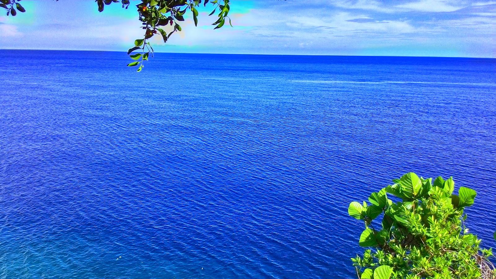 Pantai Apparalang Potensi Wisata Dunia Berkelas di Bulukumba