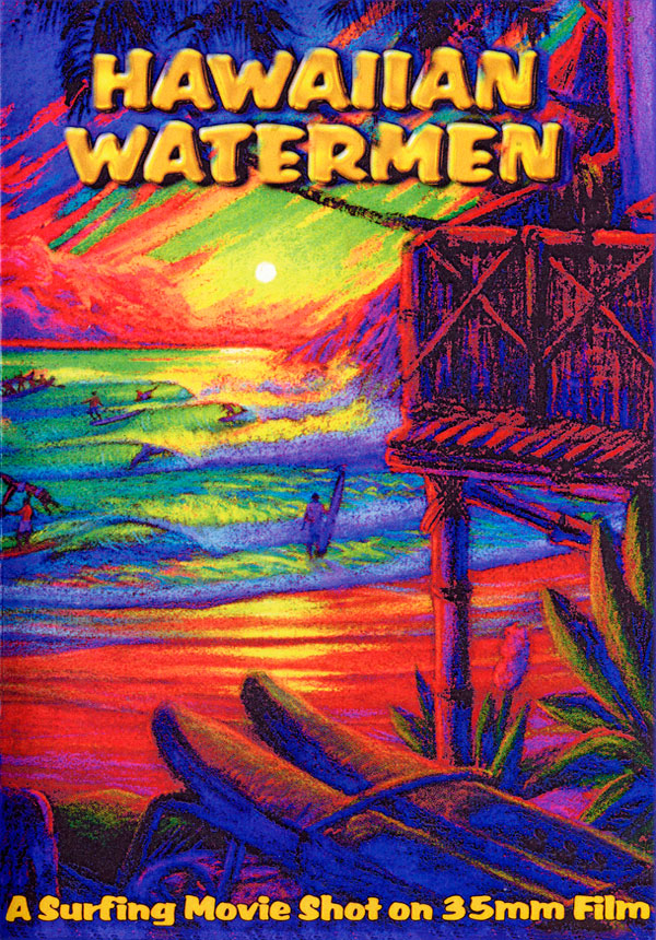 Hawaiian Watermen (1999)