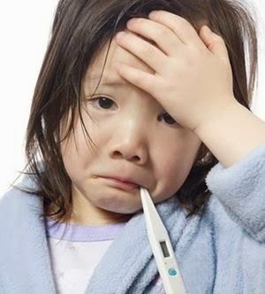 علاج الزكام عند الأطفال علاج-الزكا�