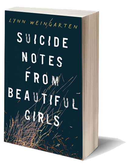suicide notes from beautiful girls book review