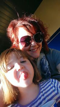 Mommy & Arabella