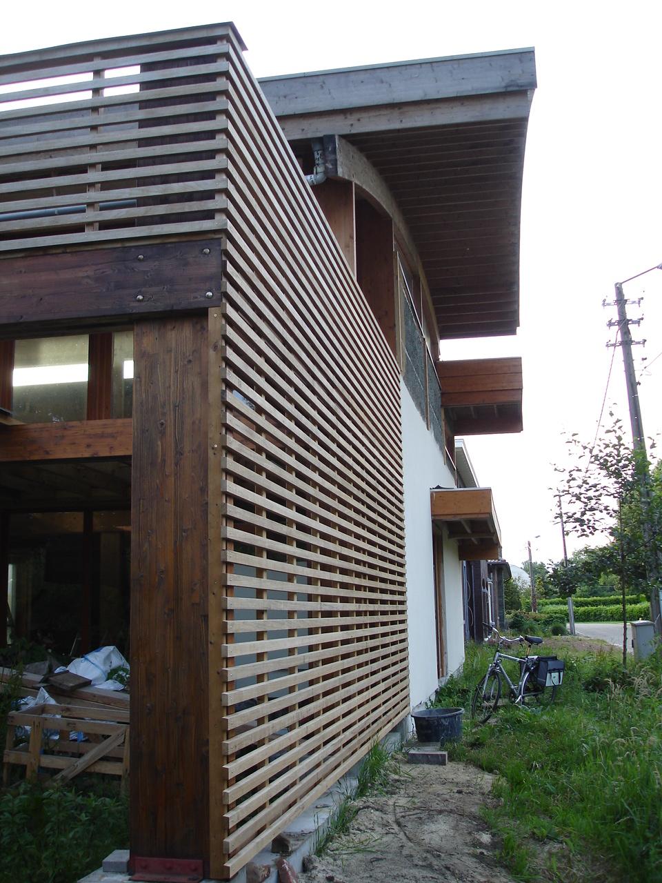 welke soort hout en richtprijs : Bouwinfo