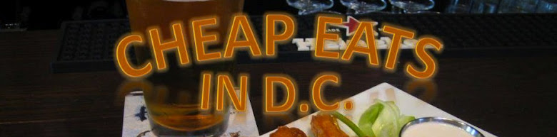 Cheap Eats in DC