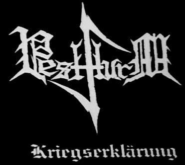 Peststurm - Kriegserklärung [Demo] (2006)