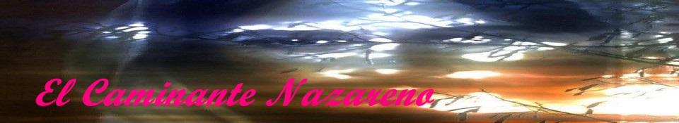 El Caminante Nazareno
