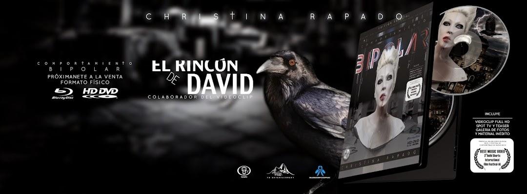 El Rincón de David C.G.