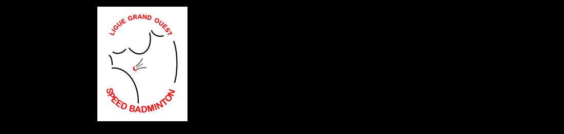Ligue Grand Ouest de Speed Badminton