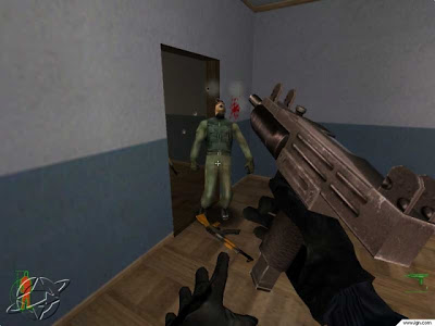 Project IGI 1 Pc Game Download