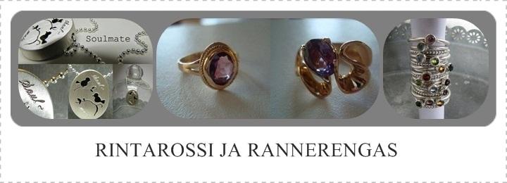 Rintarossi ja Rannerengas