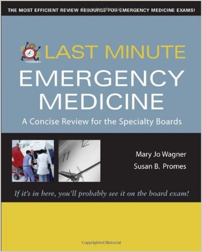 Last Minute Emergency Medicine PDF