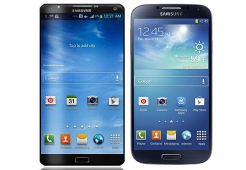 Harga HP Samsung Galaxy Android