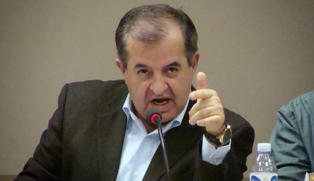 Γ. Παυλίδης για την εμπλοκή στις βίζες τουριστών από Τουρκία: «Λύστε το πρόβλημα εδώ και τώρα»