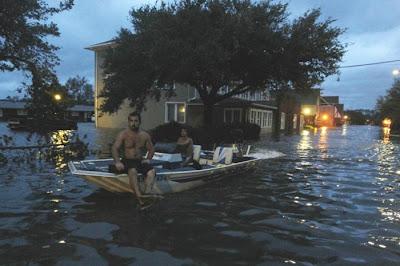 Irene Kasırgası