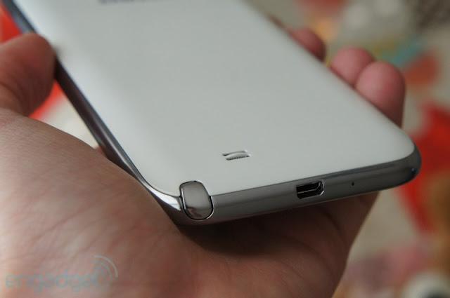 dsc02140 Samsung Galaxy Note 2 İncelemesi