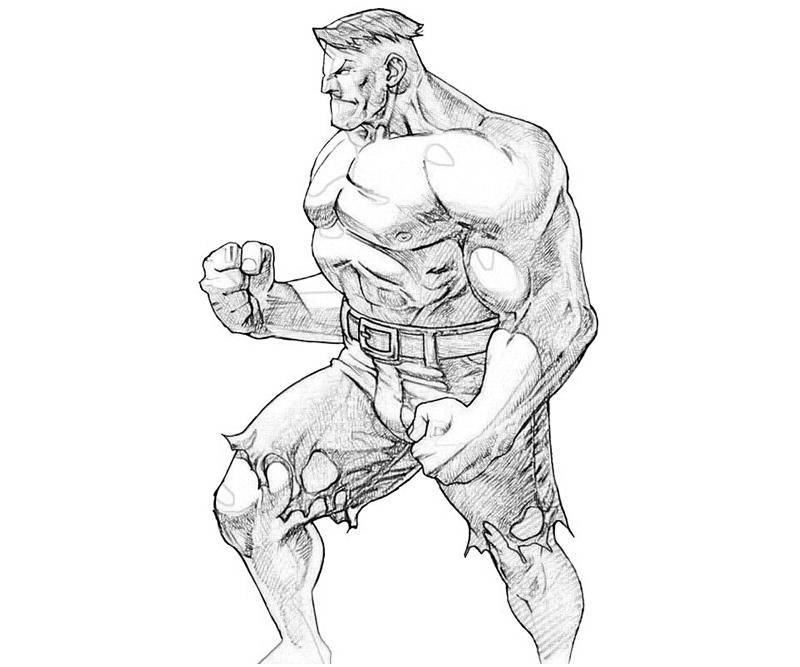 marvel-vs-capcom-hulk-skill-coloring-pages