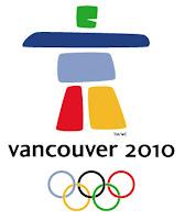 Logotipo Vancouver 2010