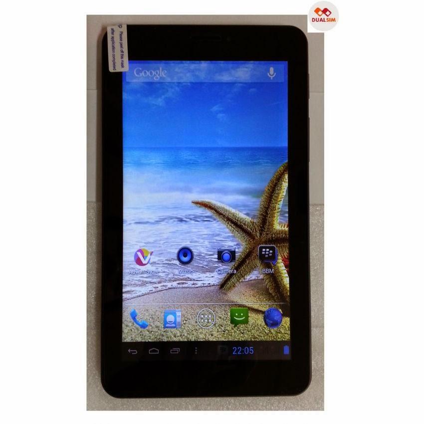 Advan Vandroid E1C | Spesifikasi dan Harga Terbaru | Tablet Super Murah