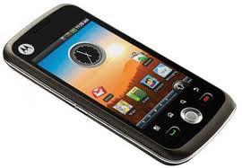 Harga dan Spesifikasi Motorola Quench XT3 XT 502