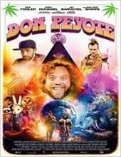 Don Peyote 2014 Dublado