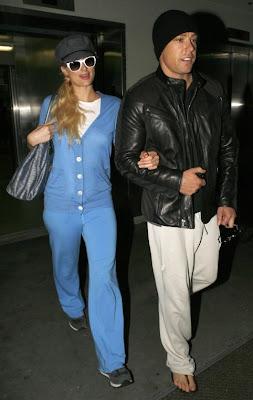 Paris Hilton Boyfriend
