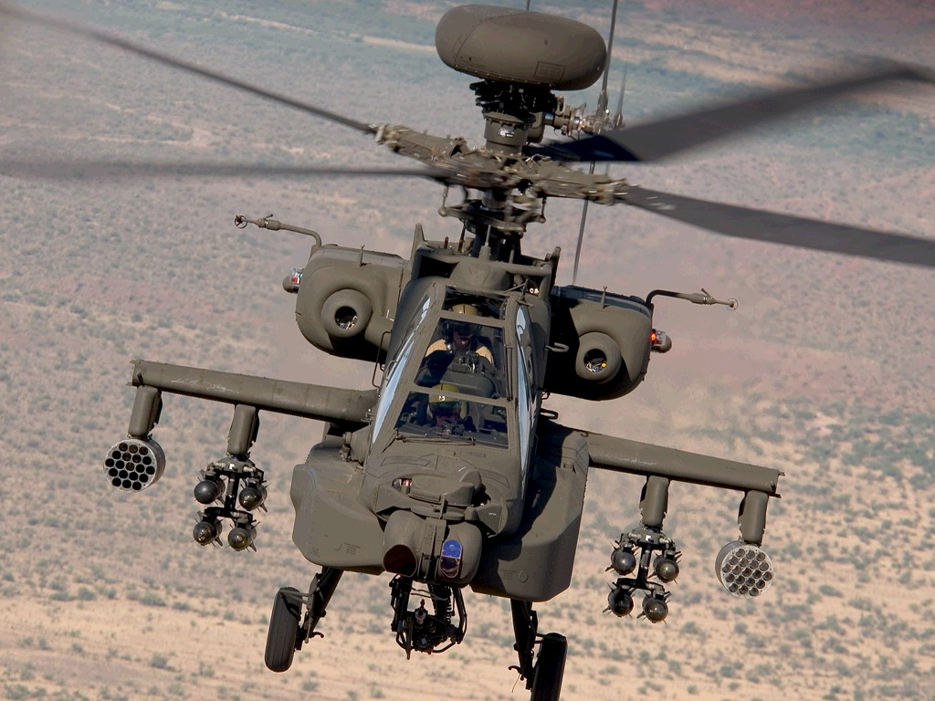 Indonesian military to have Apache combat helicopters | Indian ... on