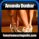 Amanda Dunbar Female Bodybuilder Thumbnail Image 4