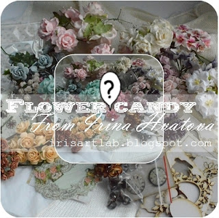FLOWER CANDY2015