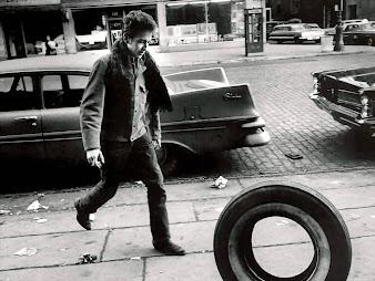 #2 Bob Dylan Wallpaper