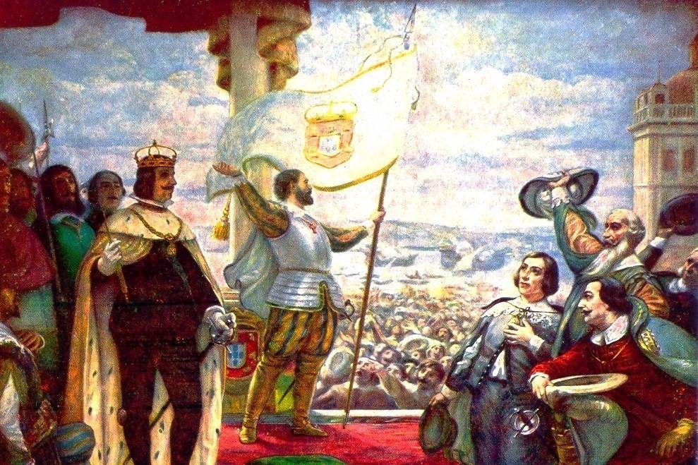 1 de dezembro: Portugal